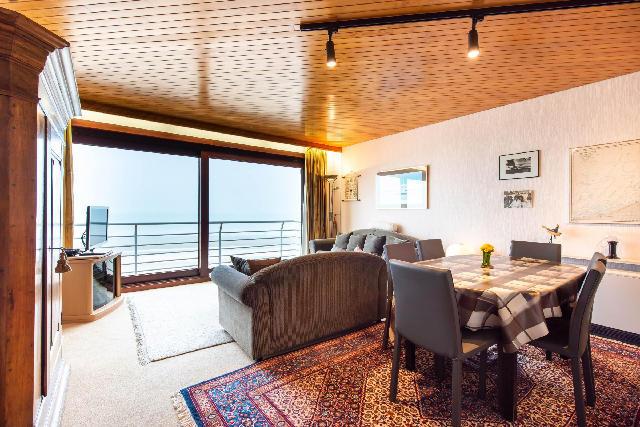 Belgique : locationde vacances -Appartement au prixde 0€ -(4123473)
