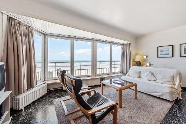 Belgique : locationde vacances -Appartement au prixde 0€ -(4123483)