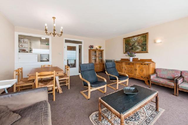 Belgique : locationde vacances -Appartement au prixde 0€ -(4123499)