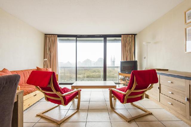 Belgique : locationde vacances -Flat/Studio au prixde 0€ -(4123500)