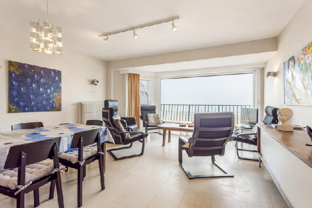 Belgique : locationde vacances -Appartement au prixde 0€ -(4123518)