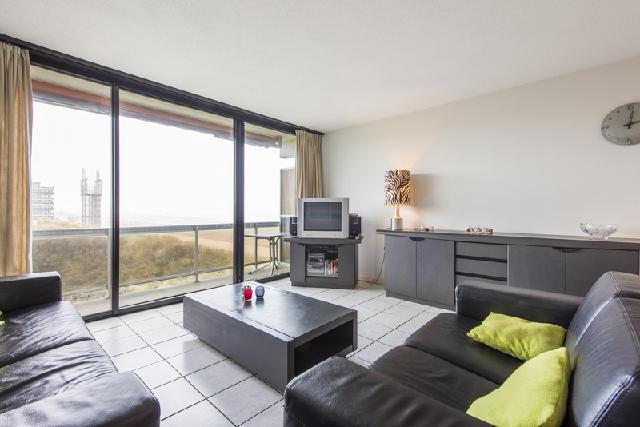 Belgique : vakantiewoning- Flat/Studio voor0€ - (4123530)