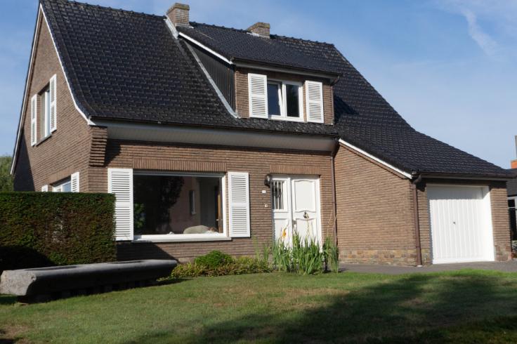 huis te huur - Brasschaat (verhuur - CP 2930)