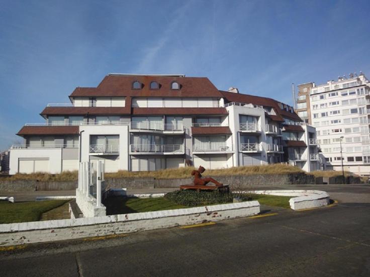 Belgique : locationde vacances -Appartement au prixde 0€ -(4132062)