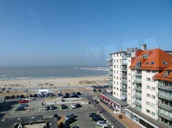 Belgique : vakantiewoning- Appartement voor0€ - (4141667)