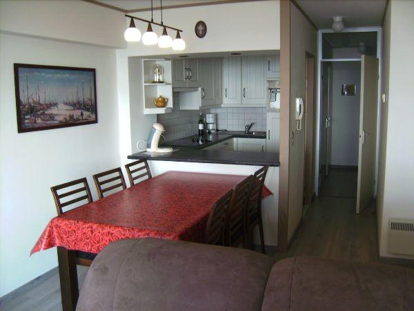 Belgique : locationde vacances -Appartement au prixde 0€ -(4153643)