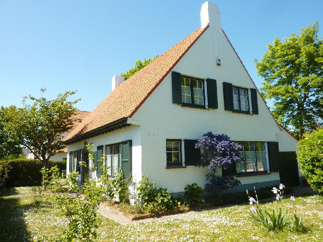 België : locationde vacances -Villa au prixde 0€ -(4184327)