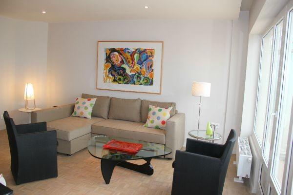 Belgique : locationde vacances -Appartement au prixde 0€ -(4185155)