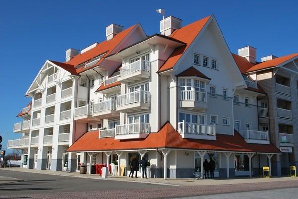 Belgique : vakantiewoning- Appartement voor0€ - (4194950)