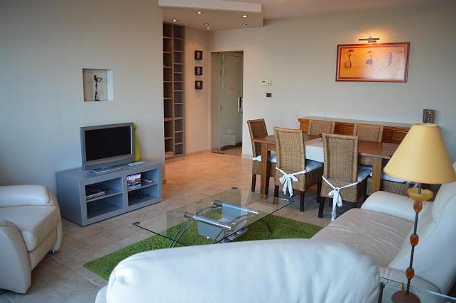 Belgique : locationde vacances -Appartement au prixde 0€ -(4196145)
