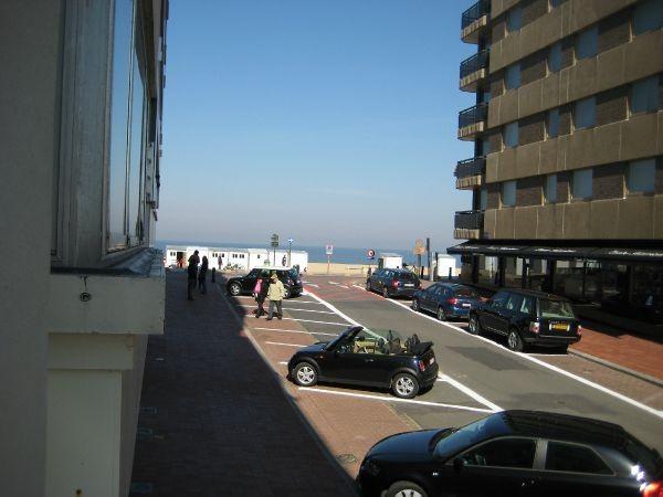 Belgique : locationde vacances -Appartement au prixde 0€ -(4198982)