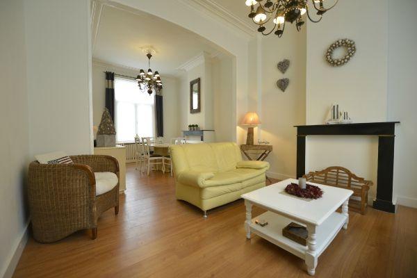 Belgique : locationde vacances -Appartement au prixde 0€ -(4206093)
