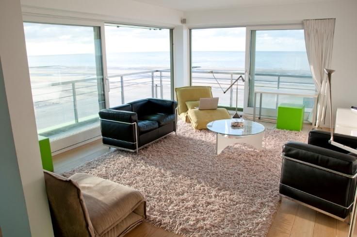 Magnifique appartement design avec vue panoramique - Appartement de vacances styleshous design ...