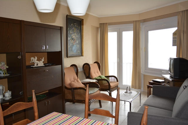 Belgique : vakantiewoning- Appartement voor0€ - (4238462)