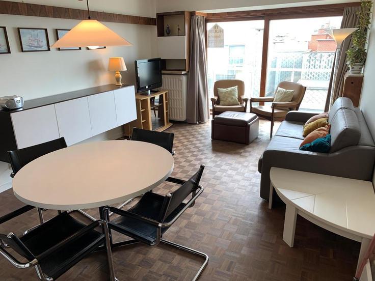 Belgique : vakantiewoning- Appartement voor0€ - (4239996)
