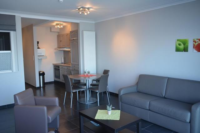 Belgique : locationde vacances -Flat/Studio au prixde 0€ -(4240720)