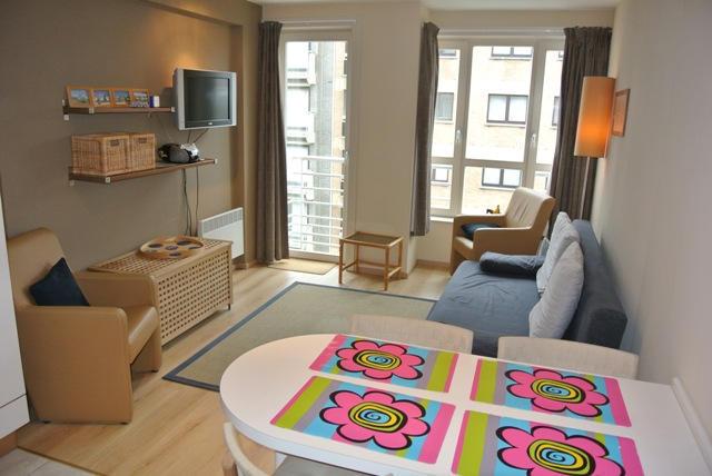 Belgique : locationde vacances -Appartement au prixde 0€ -(4241873)