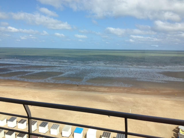 Belgique : locationde vacances -Appartement au prixde 0€ -(4359771)