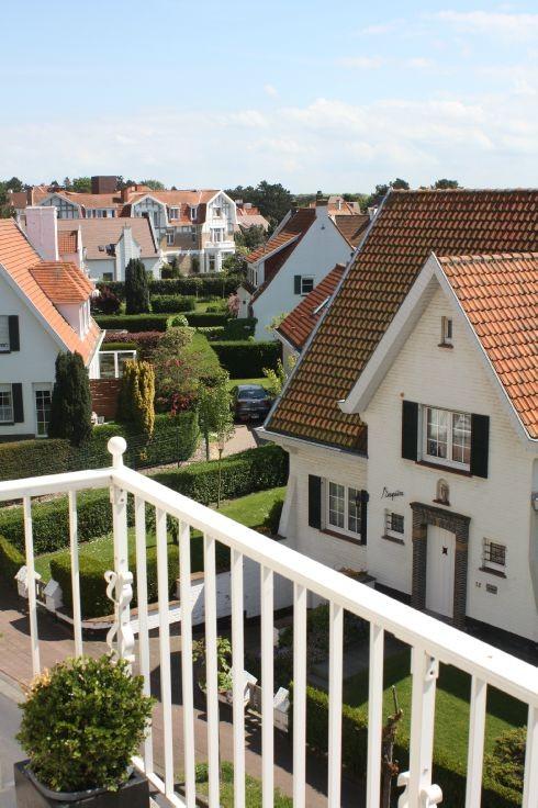 Belgique : vakantiewoning- Appartement voor0€ - (4361452)