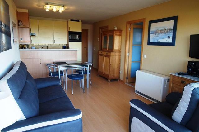 Belgique : locationde vacances -Appartement au prixde 0€ -(4361951)