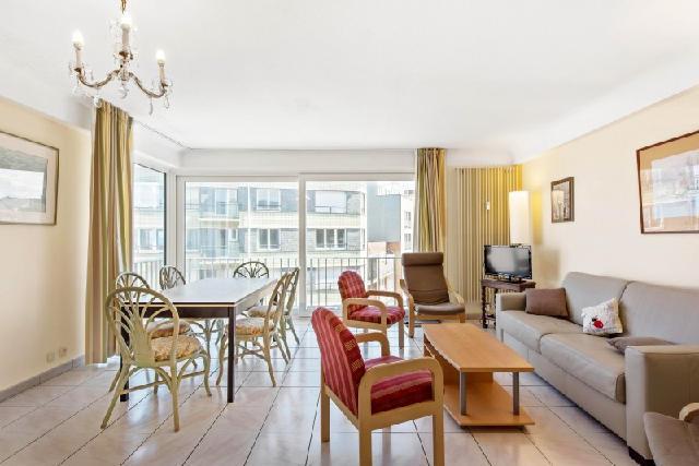 Belgique : locationde vacances -Appartement au prixde 0€ -(4393252)