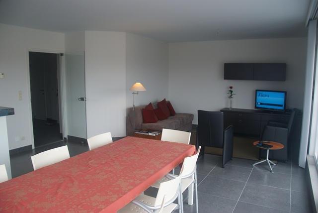 Belgique : vakantiewoning- Appartement voor0€ - (4399008)