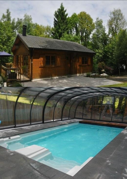 vacances au luxembourg avec piscine à partir de 500 u20ac la semaine