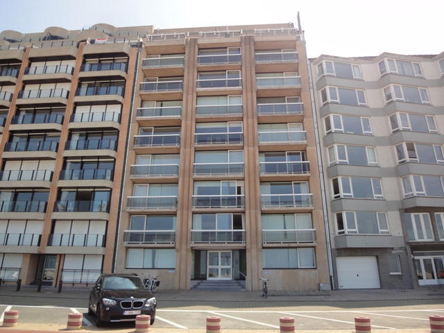 Belgique : locationde vacances -Appartement au prixde 0€ -(4618799)