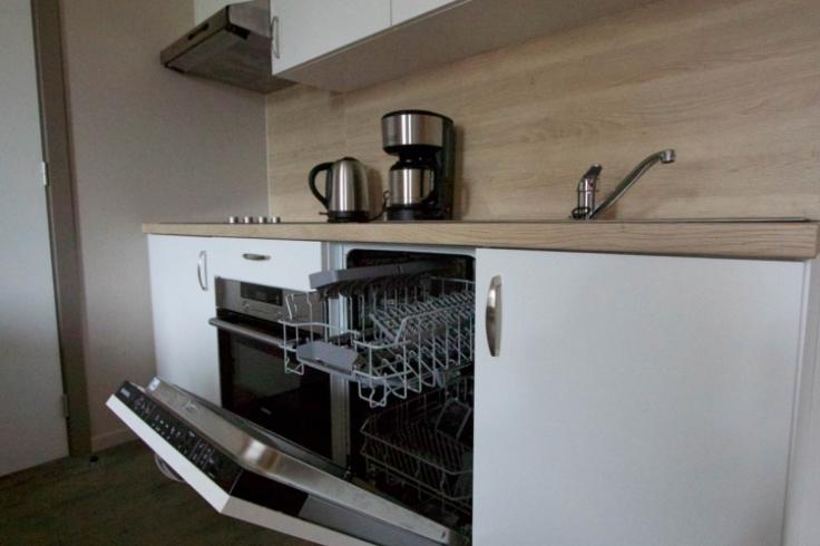 Belgique : vakantiewoning- Appartement voor0€ - (4649098)