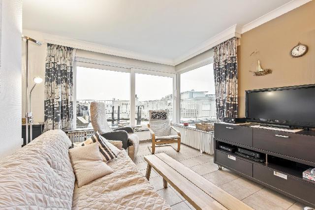 Belgique : locationde vacances -Penthouse au prixde 0€ -(4651769)