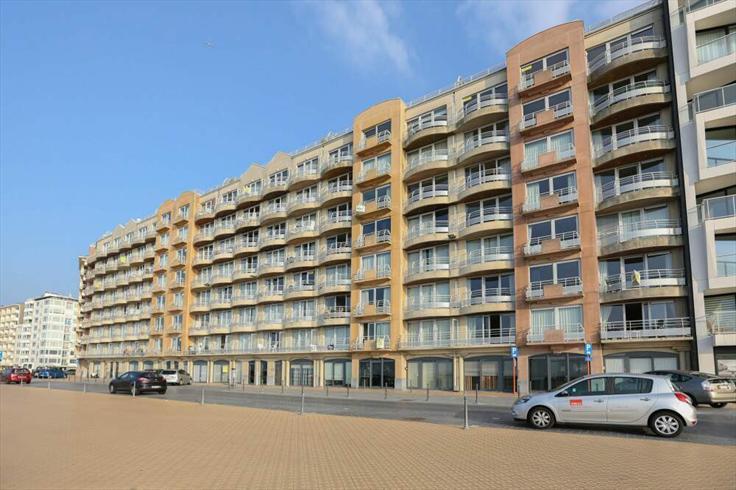 Maison à vendreà Ostende auprix de 330.000€ - (4679861)