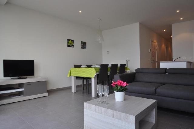 Belgique : vakantiewoning- Appartement voor0€ - (4746366)
