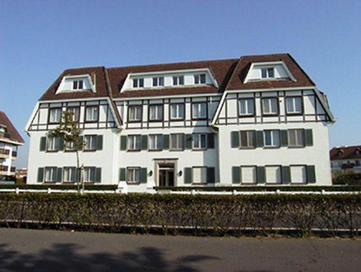Belgique : vakantiewoning- Appartement voor0€ - (4758462)