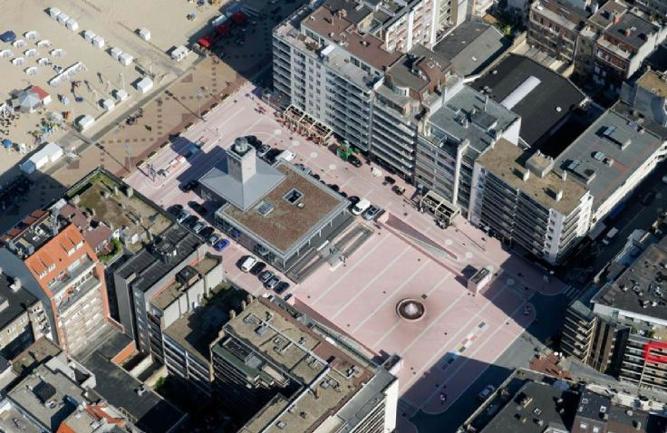 Belgique : vakantiewoning- Appartement voor0€ - (4770712)