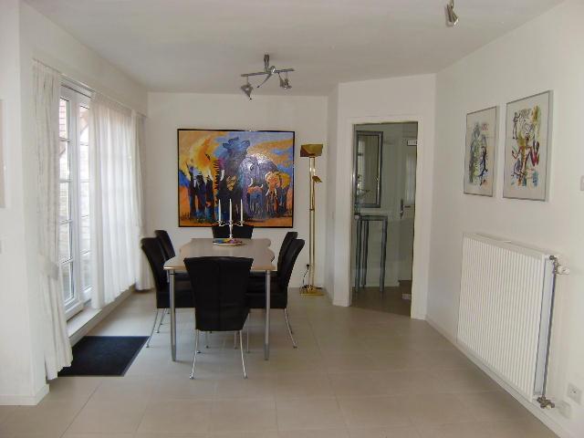 Belgique : locationde vacances -Appartement au prixde 0€ -(4784992)