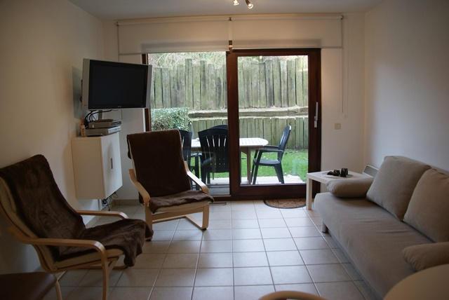 Belgique : locationde vacances -Flat/Studio au prixde 0€ -(4793308)