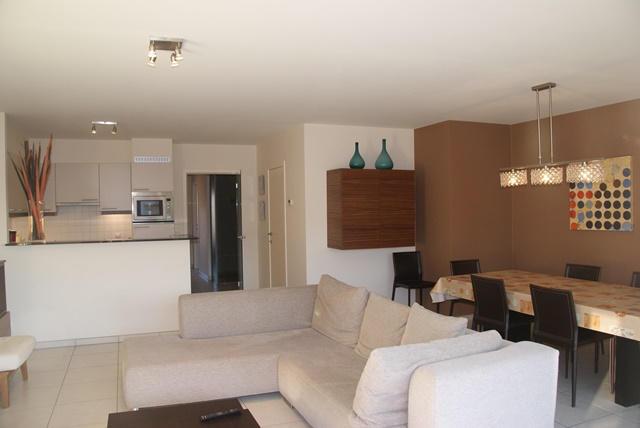 Belgique : vakantiewoning- Appartement voor0€ - (4796805)