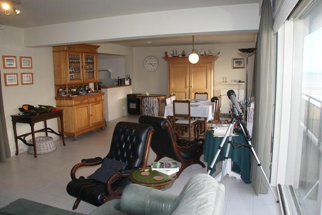 Belgique : locationde vacances -Appartement au prixde 0€ -(4809080)