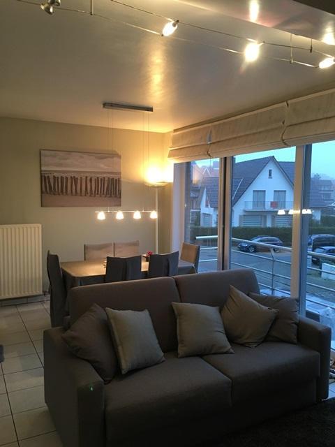 Belgique : vakantiewoning- Appartement voor0€ - (4831810)