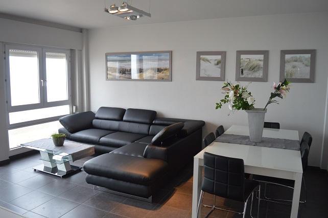 Belgique : vakantiewoning- Appartement voor0€ - (4841191)