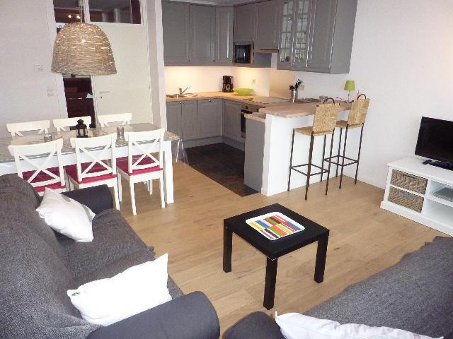 Belgique : locationde vacances -Appartement au prixde 0€ -(4841195)
