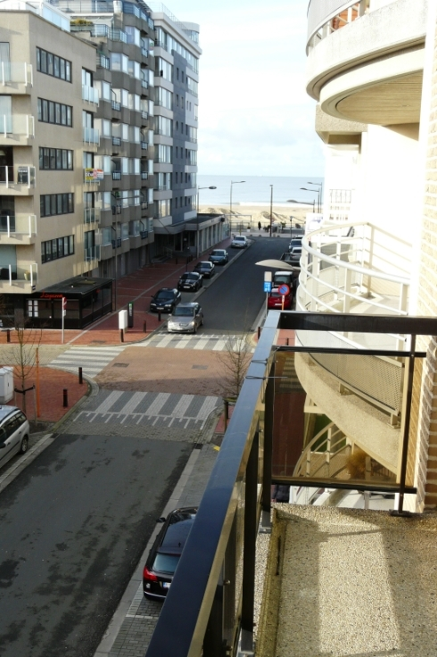 Belgique : locationde vacances -Appartement au prixde 0€ -(4845044)