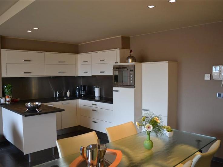 Belgique : vakantiewoning- Appartement voor0€ - (4859090)