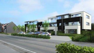 Projet immobilier van4 gevels tekoop te Ninovevoor 999.999.999 €- (4860677)