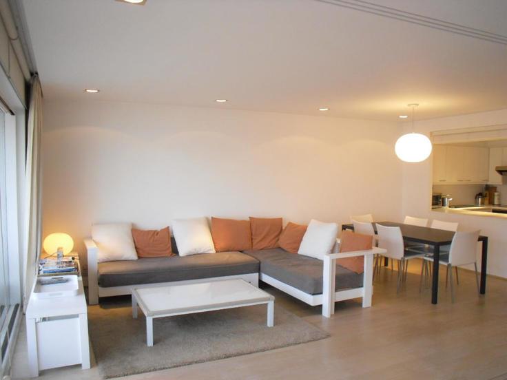 Belgique : vakantiewoning- Appartement voor0€ - (4883268)