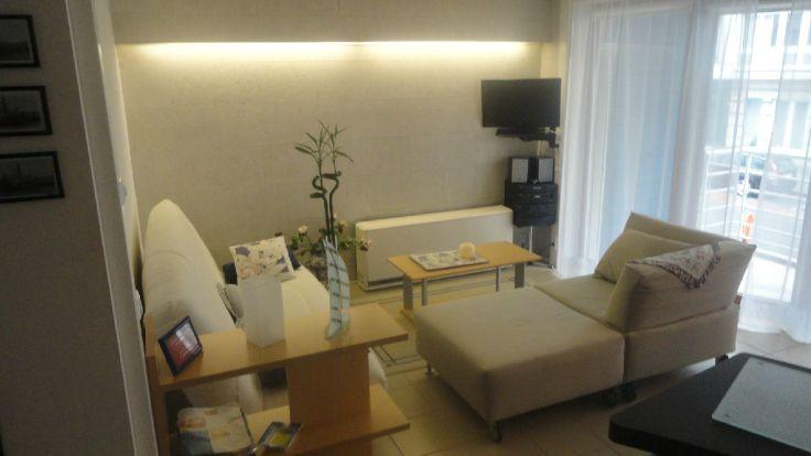 Belgique : vakantiewoning- Appartement voor0€ - (4951524)