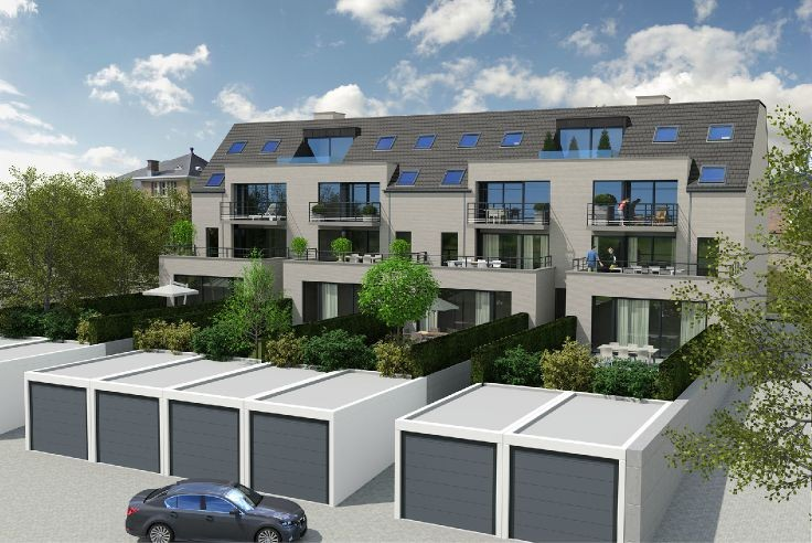 Projet immobilier tekoop te Denderwindekevoor 999.999.999 €- (5002287)