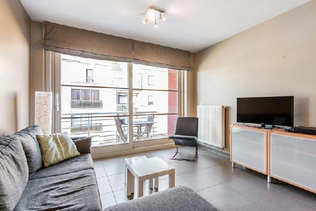 Belgique : locationde vacances -Appartement au prixde 0€ -(5005199)