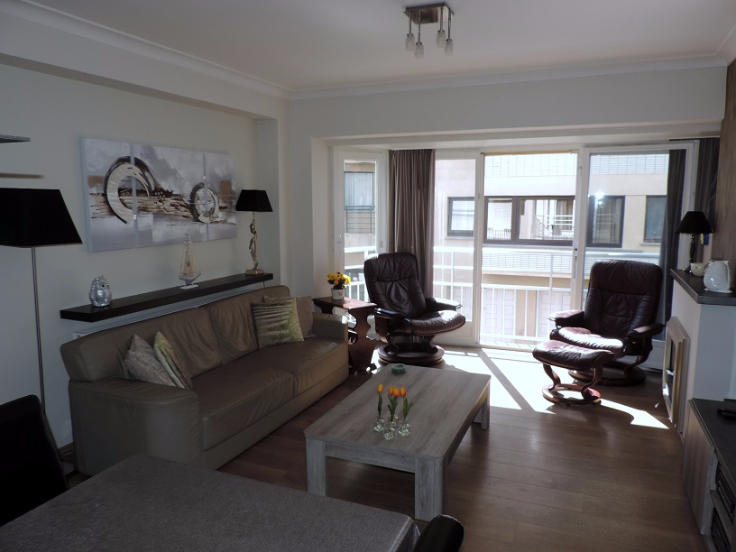 Belgique : vakantiewoning- Appartement voor0€ - (5053856)