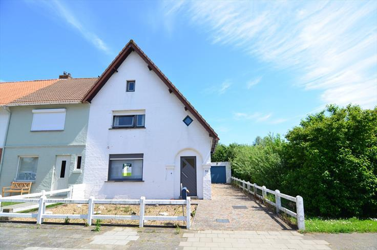Maison à vendreà Lissewege auprix de 237.500€ - (5084074)